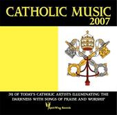 Catholic Music 2007 Cover