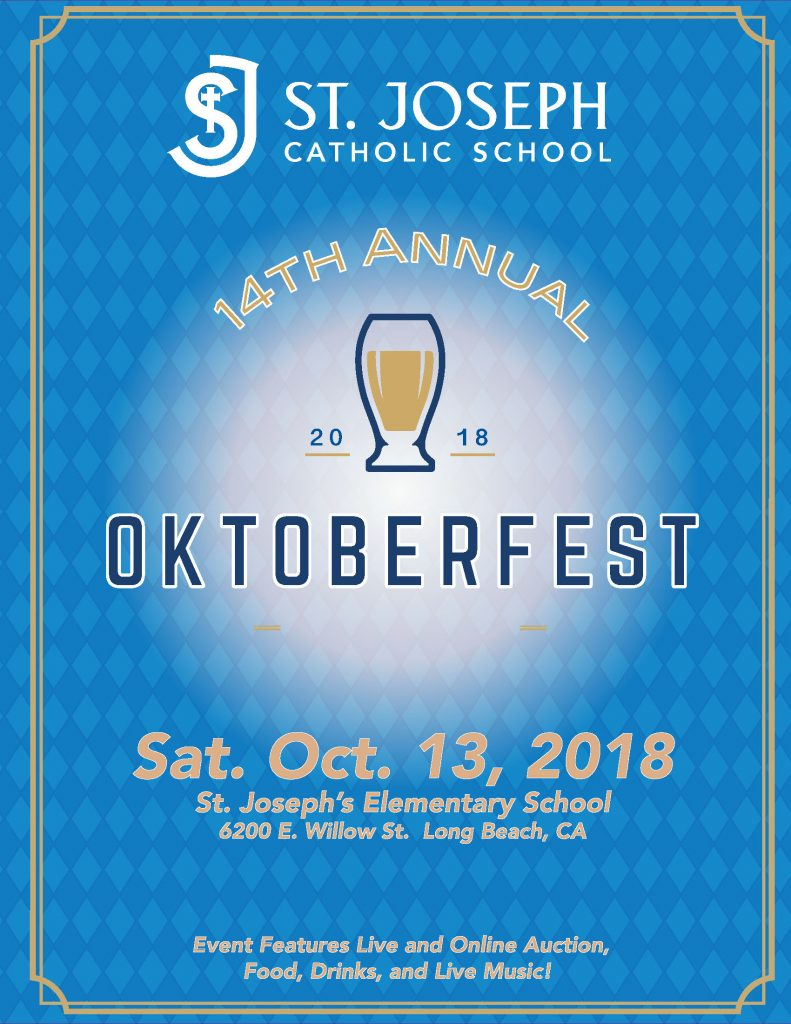 2018 oktoberfest save the date tickets now on sale st joseph