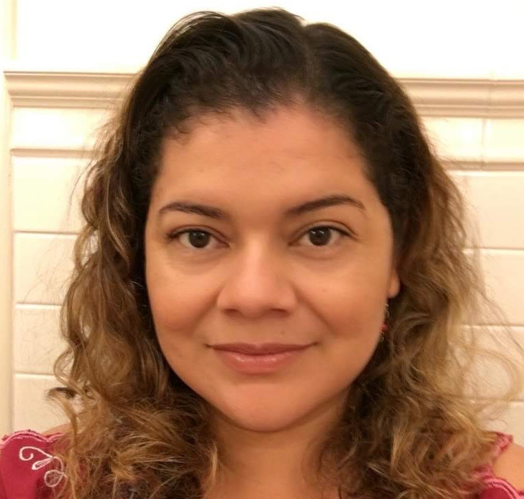 Brenda Pineda